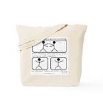 Perfect Matching - Tote Bag