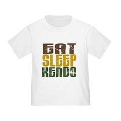 Eat Sleep Kendo T