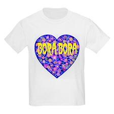 Bora Bora Kids T-Shirt