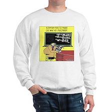 X-Rays or W-Rays Sweatshirt