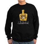 Catatonic Sweatshirt (dark)