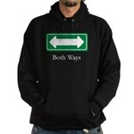 Both Ways Hoodie (dark)
