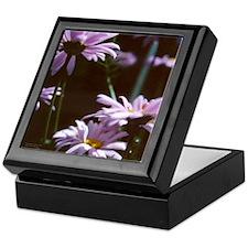 daisy Keepsake Box
