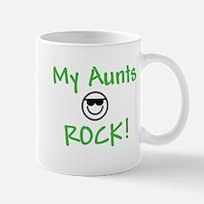 My Aunts Rock Mug