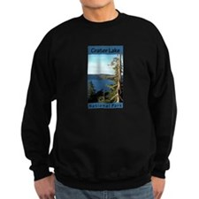 Crater Lake National Park (Ve Jumper Sweater
