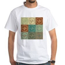 Biomedical Engineering Pop Art Shirt