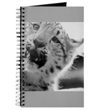 Snow Leopard Cub Journal