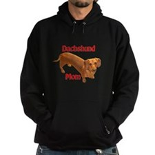 Doxie Mom 2 Hoody
