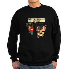 Batdog and Sidekick Sweatshirt