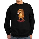 Animals and wildlife Sweatshirt (dark)