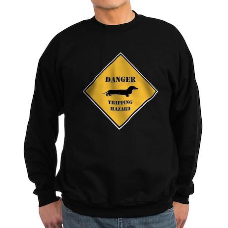 Tripping Hazard Sweatshirt (dark)