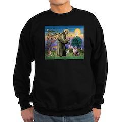 St Francis & Aussie Sweatshirt