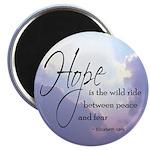 Hope, a Wild Ride - 2.25