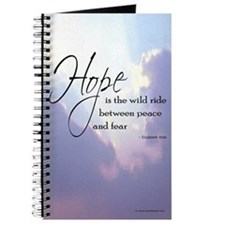 Hope, a Wild Ride - Journal