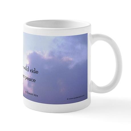 Hope, a Wild Ride - Mug