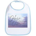 Hope, a Wild Ride - Bib