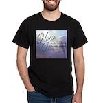 Hope, a Wild Ride - Dark T-Shirt