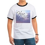 Hope, a Wild Ride - Ringer T