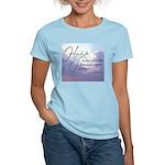 Hope, a Wild Ride - Women's Light T-Shirt