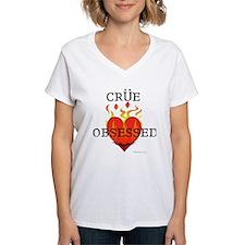 Crue Obsessed Shirt