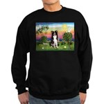 Bright Country/Border Collie Sweatshirt (dark)
