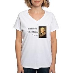 Thomas Jefferson 27 Shirt