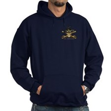 Forever Cavalry Hoodie