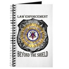 Beyond the Shield Journal