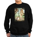 Venus & Beagle Sweatshirt (dark)
