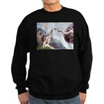 Creation of the Beagle Sweatshirt (dark)