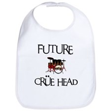 Future Crue Head Bib