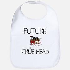 Future Crue Head Bib