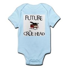 Future Crue Head Onesie