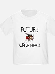 Future Crue Head T