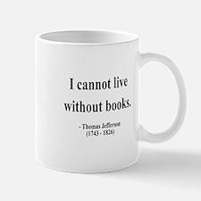 Thomas Jefferson 27 Mug