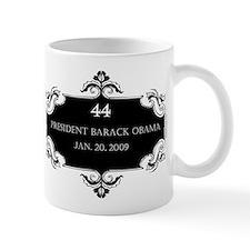oddFrogg Obama 44 Mug