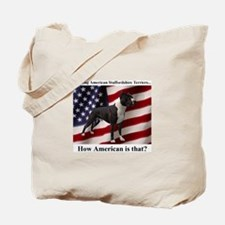 Banning ASTs Tote Bag
