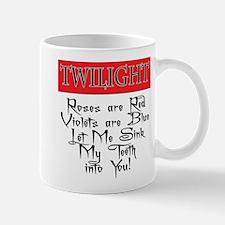 Twilight T-Shirts Mug