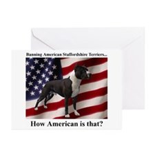 Banning ASTs Greeting Cards (Pk of 10)