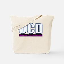 OCD - Obsessive Cullen Disord Tote Bag