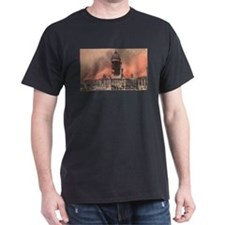 Town Hall Quake T-Shirt