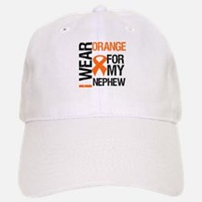 I Wear Orange Nephew Hat
