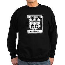 Historic Route 66 - USA Sweatshirt