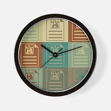 Archives Pop Art Wall Clock