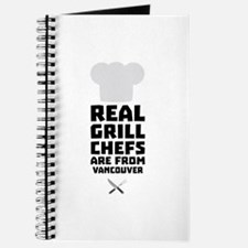 Real Grill Chefs are from Vancouver C33ai Journal