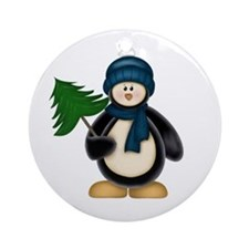Penquin Ornament