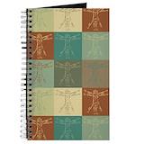 Anthropology major Journals & Spiral Notebooks