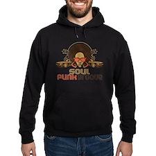 Soul Funk Groove Hoodie