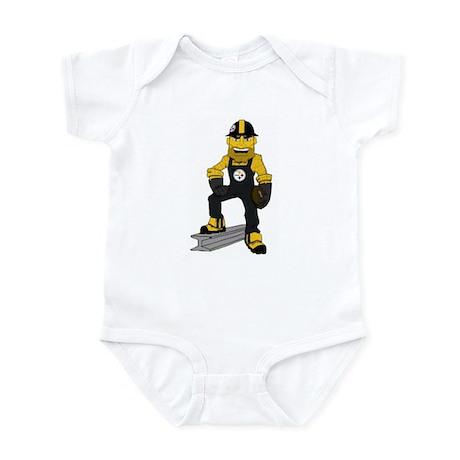 steelers Infant Bodysuit