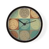 Air traffic controler Wall Clocks